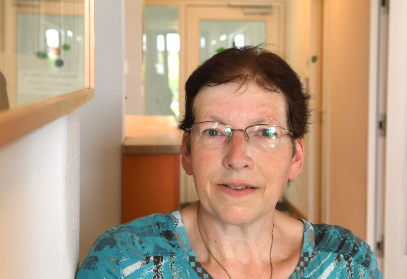 Bettina Kleis-Bettine Kleis Praxis Dr. Hofmeister