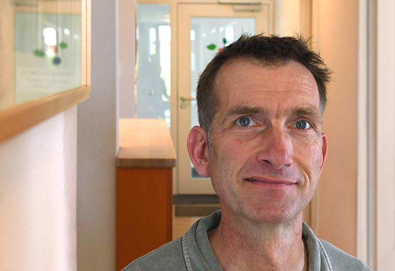 Dr. med. Jörg Hofmeister-Jörg Hofmeister Praxis Dr. Hofmeister
