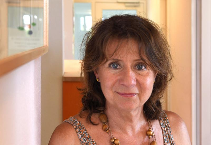 Dr. med. Ursula Kröner-Ulla Kröner Praxis Dr. Hofmeister